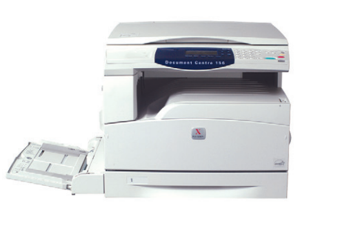 Fuji Xerox Document Centre 1085