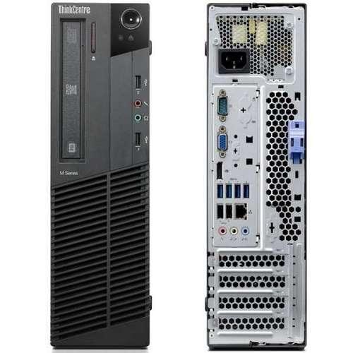 lenovo M92, I5/4G/500G LCD 20in