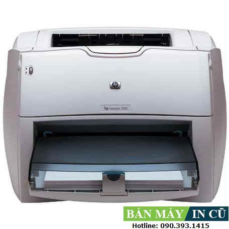 máy in cũ