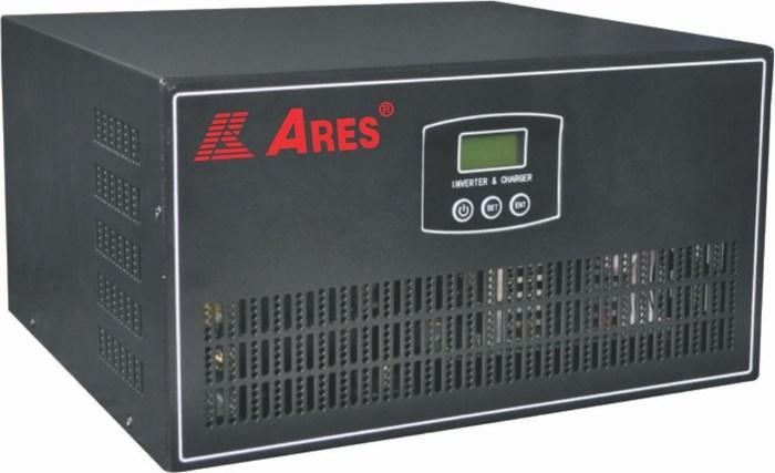 Bộ đổi điện-Inverter ARES AR0612 (600W)