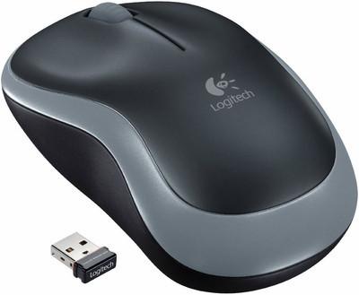 Chuột không dây Logitech Wireless Mouse B175