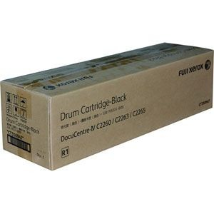 Drum Cartridge Cyan Fuji Xerox DocuCentre IV C2263 (CT350820)