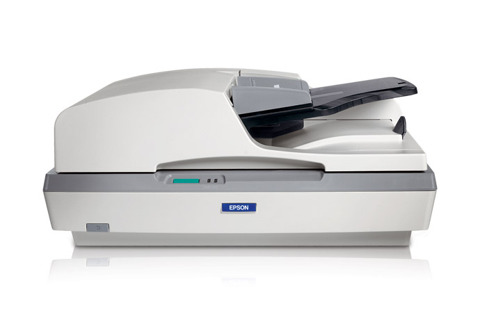 Epson GT 2500 Document Scanner