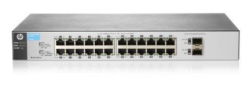 HP 1810-24G v2 Gigabit (J9803A)