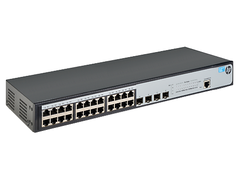 HP 1920-24G Switch Gigabit (JG924A)