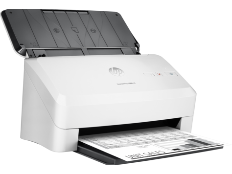 HP ScanJet Pro 3000s3 Sheet-feed Scanner (L2753A)