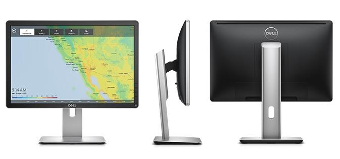 Màn hình Dell P2016, 20