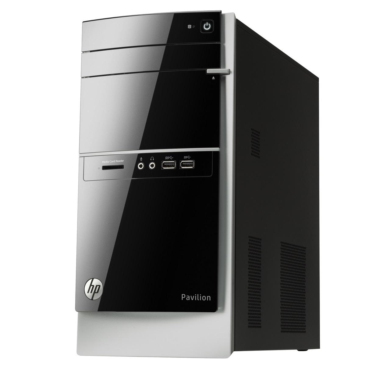 Máy bộ HP Pavilion 500-500x, Pentium G3250/2GB/500GB (K5M20AA)