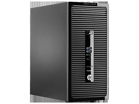 Máy bộ HP ProDesk 400 G2 MT, Core i3-4170/4GB/500GB (M7G89PT)