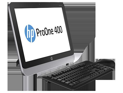 Máy bộ HP ProOne 400 G1, 19.5