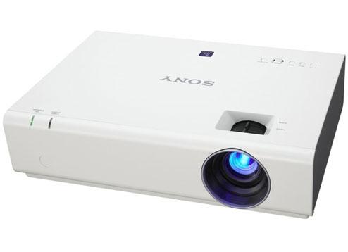 Máy chiếu Sony VPL EX222