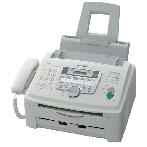 Máy Fax Panasonic KX FL612, laser trắng đen