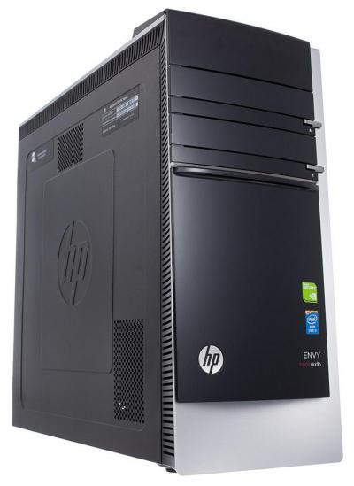 Máy HP chuyên game nặng và rander