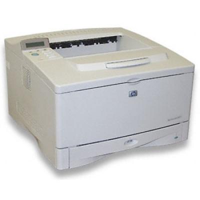 MÁY IN A3 HP LASERJET 5100 CŨ