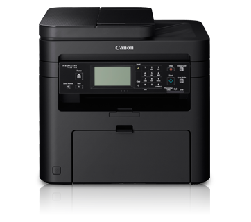Máy in Canon MF-229dw, In, Scan, Copy, Network, Duplex, Laser trắng đen