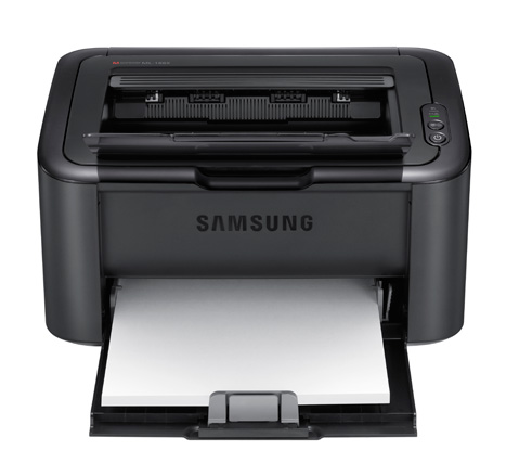 Máy in Samsung ML-1660, Laser trắng đen