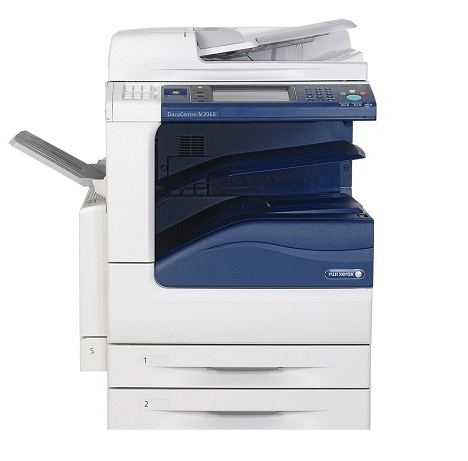 Máy Photocopy Fuji Xerox DocuCentre- IV2060CPF COPY/IN/FAX – DADF-DUPLEX