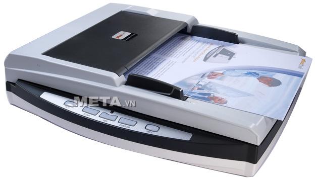 Máy scan tài liệu Plustek PL1530