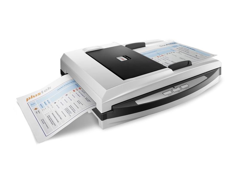 Máy scan tài liệu Plustek PN2040