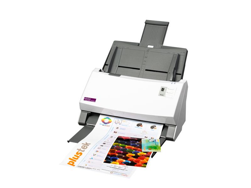 Máy scan tài liệu Plustek PS4080U
