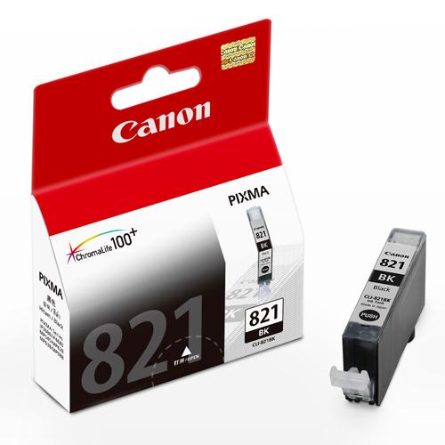 Mực in Canon CLI 821Black Ink Tank