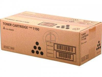 Mực in Ricoh 1190, Black Toner Cartridge