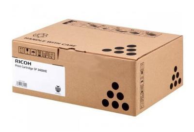 Mực in Ricoh SP 200LS Black Toner Cartridge