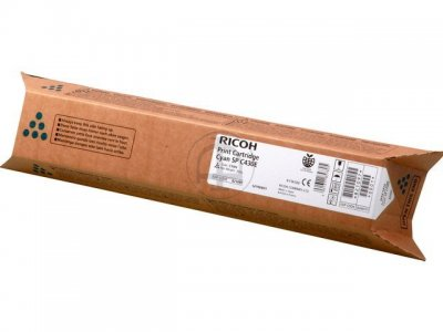 Mực in Ricoh SPC430, Yellow Toner Cartridge