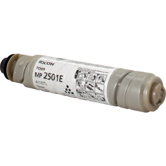 Mực Ricoh MP 2501SP Black Toner Photocopy