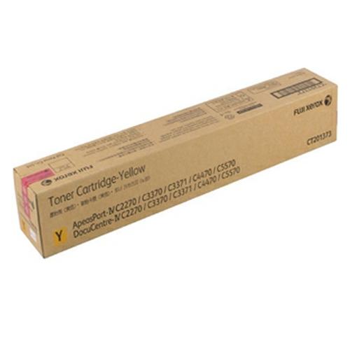 Mực vàng Photocopy Fuji Xerox DocuCentre-IV C4470 (CT201373)