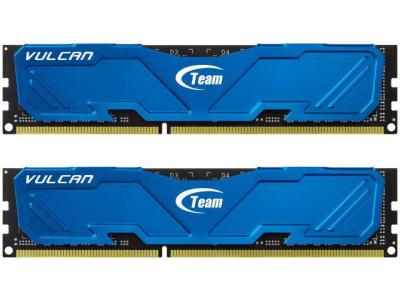 RAM Team VULCAN 4GB DDR3-1600MHz