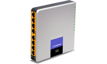 Switch Gigabit 8-Port Workgroup (EG-008W)