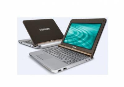 TOSHIBA NB205 (MINI 10 INCH)