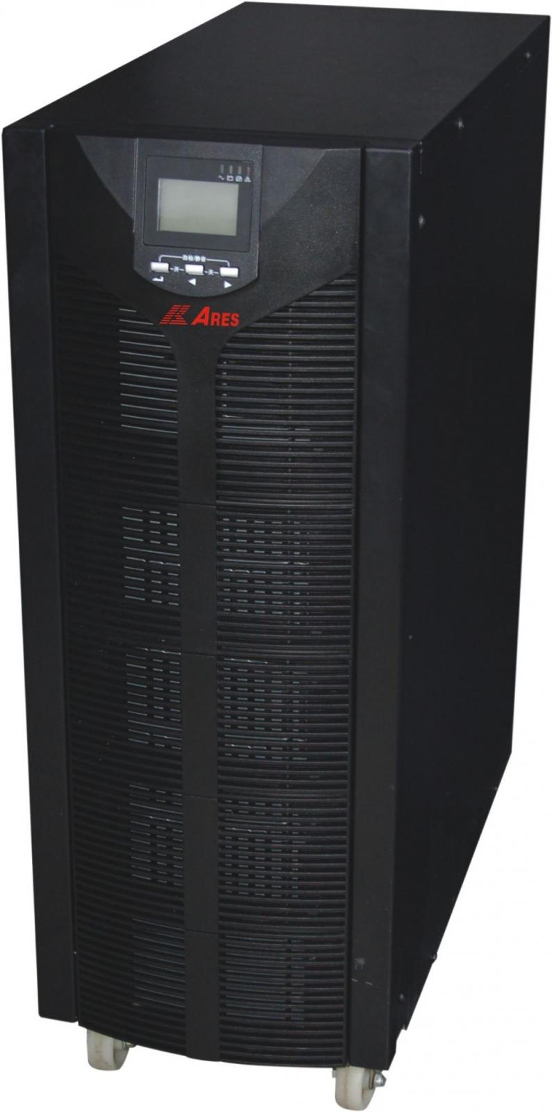 UPS 10KVA Ares AR9010IIH (9kw) Online Tower
