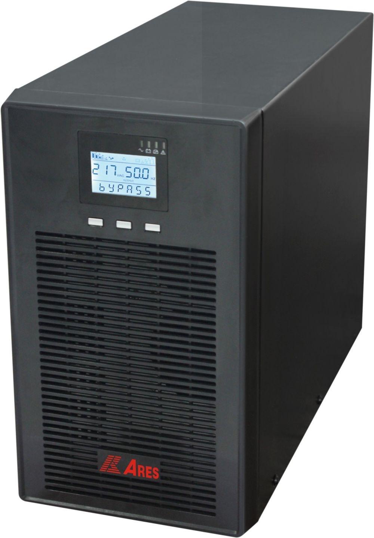 UPS 2KVA Ares AR902II (1800w) Online